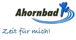 Ahornbad_logo