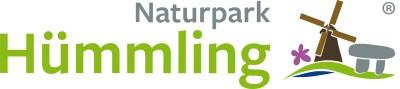 Logo Naturpark Hümmling